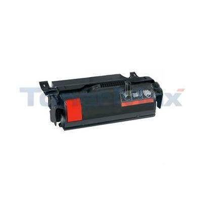 LEXMARK T650 T652 TONER CARTRIDGE HY